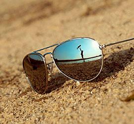 Gafas de Sol Optica Mora