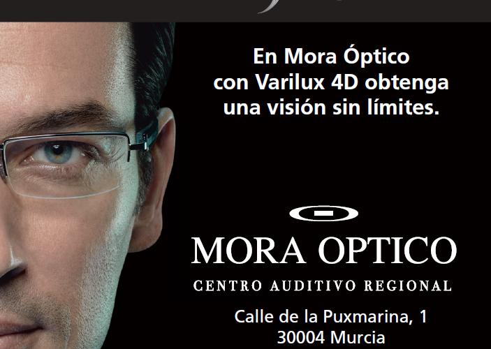 Mora Óptico-Varilux Especialista
