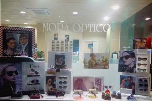 Mora Óptico-Nuevo centro