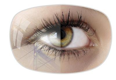 Mora Óptico-Tratamiento antirreflejante